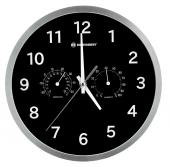 Nástěnné hodiny Bresser
