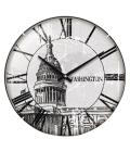 Nástěnné hodiny Florina