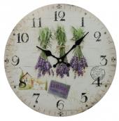 Nástěnné hodiny Goba