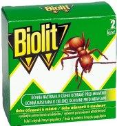 Nástraha na mravence Biolit