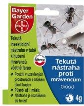 Nástraha tekutá na mravence Bayer