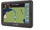 Navigace Mio Pilot Full Europe Lifetime Map