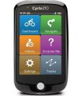 Navigace na kolo Mio Cyclo 210