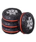 Návleky na pneu CarFace