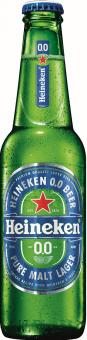 Nealkoholické pivo Heineken