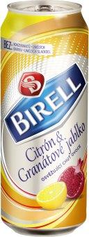 Nealkoholické pivo ochucené Birell