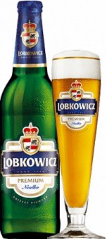 Nealkoholické pivo Premium Lobkowicz