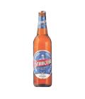 Nealkoholické pivo Bruncvík