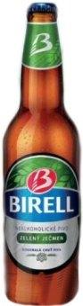 Nealkoholické pivo Zelený ječmen Birell