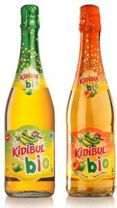 Sekt nealkoholický dětský bio Kidibul