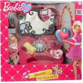 Nehtové studio Barbie