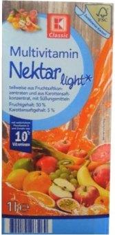 Nektar light K-Classic