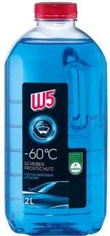 Zimní směs do ostřikovačů W5