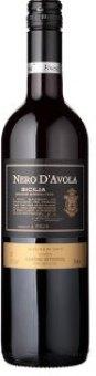 Víno Nero D'Avola Tesco Finest