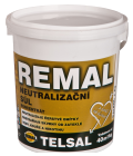 Neutralizační sůl Telsal Remal