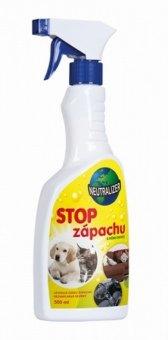 Neutralizér Stop zápachu Bio-Enzym