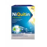 Nikotinové žvýkačky 4 mg NiQuitin