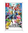 Nintendo Switch hra Super Smash Bros Ultimate