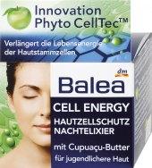 Krém pleťový Face Cell Energy Balea