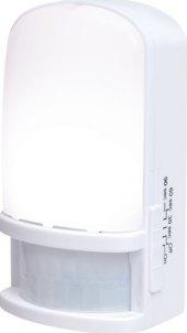 Noční LED světlo s pohybovým senzorem