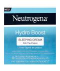 Pleťová maska Hydro Boost Neutrogena