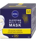 Noční maska Q10 Nivea