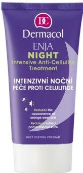 Péče proti celulitidě noční Night Enja Dermacol