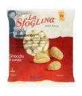 Noky bramborové mražené La Sfoglina Surgital