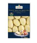 Noky bramborové plněné Italiamo
