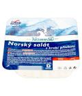 Salát norský s krabí příchutí Varmuža
