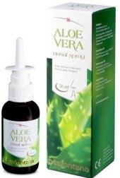 Nosní sprej Aloe Vera Herb-Pharma