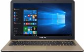 Notebook Asus F540SA-DM043T