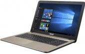 Notebook Asus F540SA-XX100T