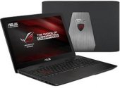 Notebook Asus GL552VX-CN146T