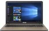 Notebook Asus X540SA-XX333T