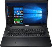 Notebook Asus X751SJ-TY006T