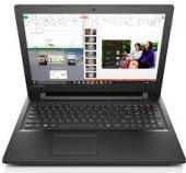 Notebook Lenovo IdeaPad 300-15 IBR