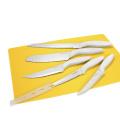 Nože Presto bianco Tescoma