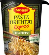 Nudle instantní Oriental Express Maggi