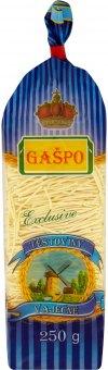 Polévkové nudle Gašpo