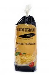 Polévkové nudle vaječné Malitas