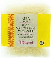 Nudle rýžové Marks & Spencer