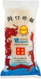 Nudle skleněné Liu Shi