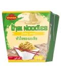 Nudle thajské s omáčkou Vitasia