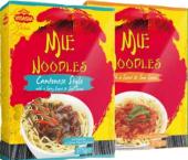 Nudlový pokrm MIE Noodles  Vitasia