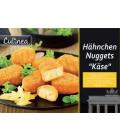 Nugetky kuřecí se sýrem mražené Culinea