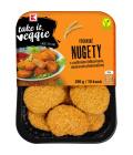 Nugety K-take it Veggie