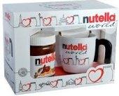 Nutella - dárkové balení