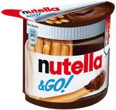 Nutella&Go!