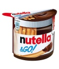 Nutella&Go!
